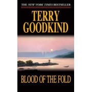 Blood of the Fold by T. Goodkind