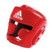 Protetor de Cabeça Adidas Response Vermelho - Tam. Único