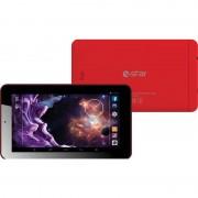 Tableta eStar Beauty 2 7 inch HD Cortex A7 1.2 GHz Quad Core 1GB RAM 8GB Red