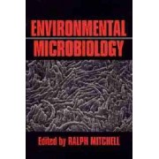 Environmental Microbiology by Ralph Mitchell