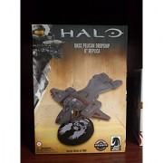 Halo UNSC Pelican Statue Grey GAMESTOP LIMITED EDITION RARE