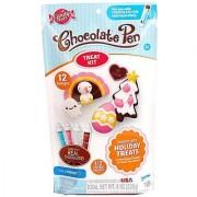 Sky Rocket Candy Craft Treat Kit - Chocolatey Holiday Treats