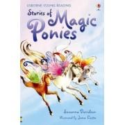 Stories Of Magic Ponies by Susanna Davidson