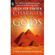 Chariots of the Gods? by Erich von D