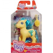 My Little Pony G3: Desert Palm - Butterfly Island Dream Design Pony Figure