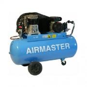 Compresor de aer Airmaster CM3/330/90, 230V, 2.2kW, 326 l/min, 9 bar, 90 l