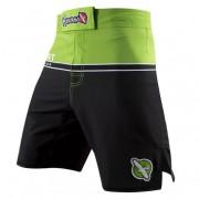 Шорти HAYABUSA Sport Training Shorts Green - HSTS