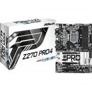 Placa de baza Asrock Z270 PRO4 Intel LGA1151 ATX