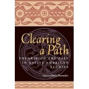 Clearing a Path by Nancy Shoemaker