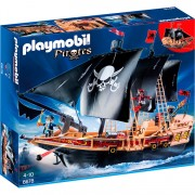 Pirates - Piraten aanvalsschip