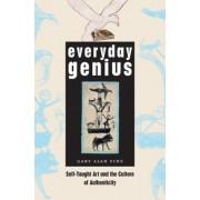 Everyday Genius by Hanneke Grootenboer