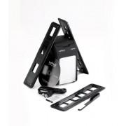 Veho VFS-008 Smartfix Scanner de diapositive et négatif 5 Mpix USB Noir