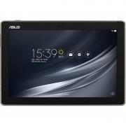 "Tableta Asus ZenPad Z301ML, 10.1"" IPS, 4G LTE, Quad-Core 1.3GHz, RAM 2GB, Stocare 16GB, Camera 2MP/5MP, Gray"