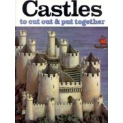 Castles by J K Anderson