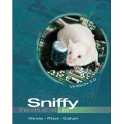 Sniffy the Virtual Rat Lite, Version 3.0 (with CD-ROM) by Jeff Graham