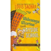 Sideways Stories from Wayside School (Mass Market) by Louis Sachar