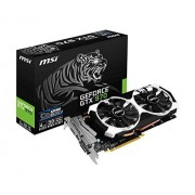 MSI GTX 970 4GD5T OC Carte graphique Nvidia GeForce GTX 970 1102 MHz 4096 Mo PCI-Express