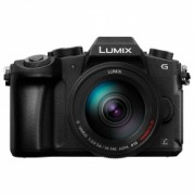 Panasonic Lumix DMC-G80H Kit 14-140mm F3.5-5.6 ASPH./ POWER O.I.S. - negru