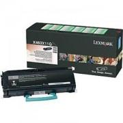 Тонер касета за Lexmark X463, X464, X466 Extra High Yield RP Toner Cartridge 15k - X463X11G