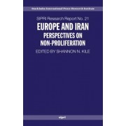 Europe and Iran by Shannon N. Kile
