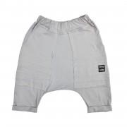 Pantaloni scurti Biker - gri deschis, 2-4 ani