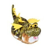 Zhu Pets Magical Princess Enchanted Hamster Outfit Dragon Hamster Not Included!