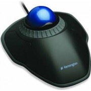 Mouse Kensington SlimBlade Trackball Negru