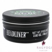 Tigi - Rockaholic Headliner Styling Paste (80g) - Hajformázó krém