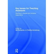 Key Issues for Teaching Assistants: Working in Diverse and Inclusive Classrooms