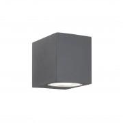 Aplica UP AP1 ANTRACITE 115306 Ideal Lux