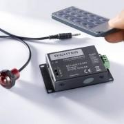 Diverse RGB Multidimmer, Multifunktionscontroller mit Fernbedienung