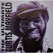 Curtis Mayfield - The Ultimate (0636551410526) (2 CD)