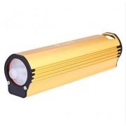 Lanterna Baterie Externa cu Bricheta 10W 500 Lumeni Acumulatori Inclusi
