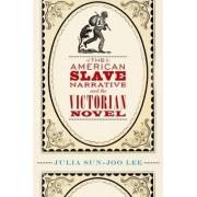 The American Slave Narrative and the Victorian Novel by Julia Sun-Joo Lee