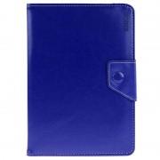 Capa Universal Folio Tablet Enkay ENK-7040 7.9 - 8.4 - Azul Escuro