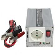HQ INVERTER 24 V + USB (HQ-INV300WU-24)