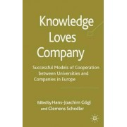 Knowledge Loves Company by Hans-Joachim G