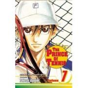 The Prince of Tennis: Volume 7 by Takeshi Konomi