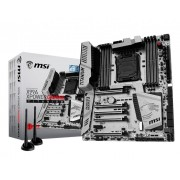 MSI MSI X99A Xpower Gaming Titanium 911-7A21-002