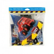 Creative Converting Construction Trucks Party Pack 48 Count