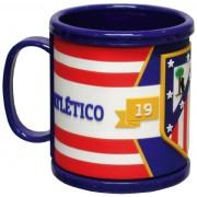 Taza de Rubber 3D Atlético de Madrid