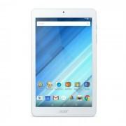 Tablet Acer Iconia B1-850-K2FD (BLUE) WiFi/8.0 IPS HD(1280 x 800)/MTK MT8163 Quad-Core Cortex A53/1GB/16GB eMMC/Cam 2.0 MP front, 5.0 MP rear/G-sensor, Micro USB, microSD™/Android™ 5.1 Lollipop/ Blue