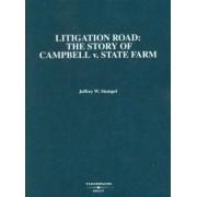 Litigation Road by Jeffrey Stempel