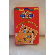 Dominos Cartes / Mickey For Kids (Disney)