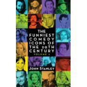 The Funniest Comedy Icons of the 20th Century, Volume 2 (Hardback)