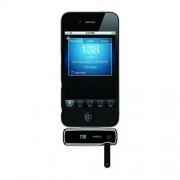 IBGSTAR GLUCOMETRO COMPATIBLE IPOD/IPHONE