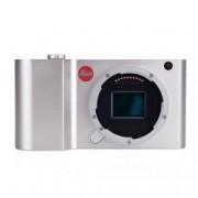 Leica T Body - argintiu