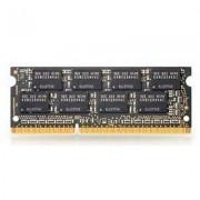 Lenovo 0B47380 Memoria RAM, 4 GB, PC3-12800, DDR3L-1600 MHz, SODIMM, Blu
