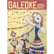 Galeoke - A música que levas dentro Vol II
