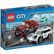 LEGO City Police Pursuit 60128 5 +